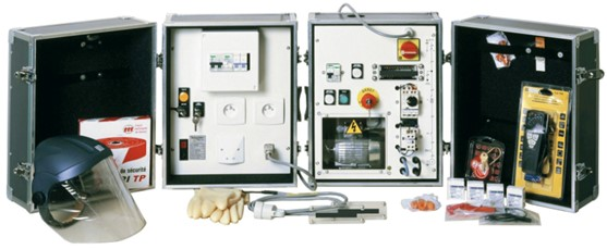 valise habilitation électrique